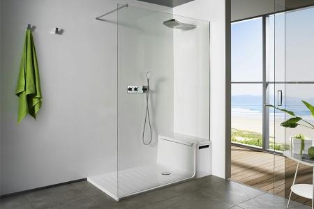 Mamparas saneamientos san ignacio for Saneamientos baratos