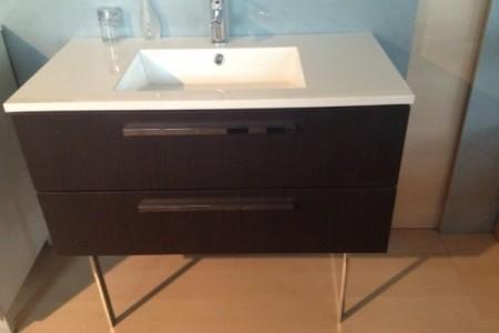 Muebles de ba o saneamientos san ignacio for Saneamientos baratos